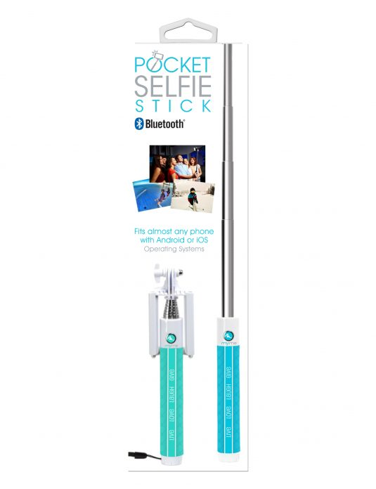 69031 - Bluetooth Selfie Stick