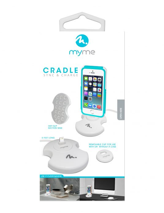 69056 - Cradle for iPhone 6