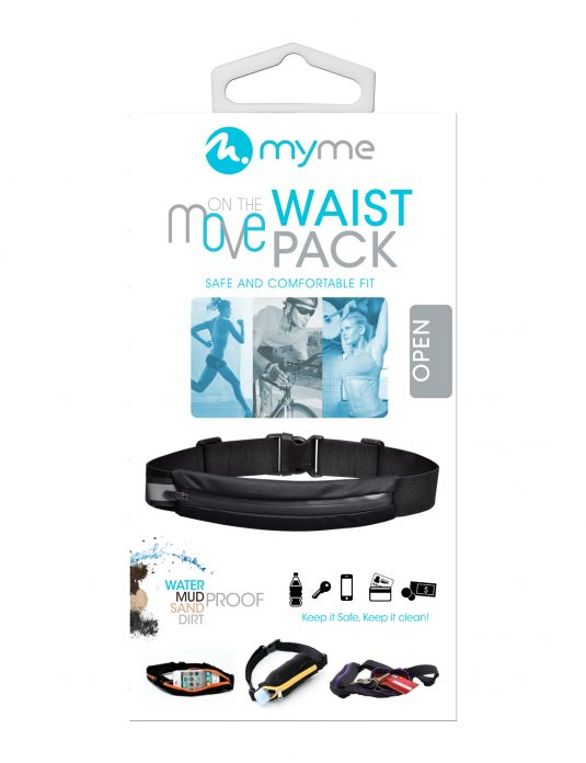 69151 - On The Move Waist Pack